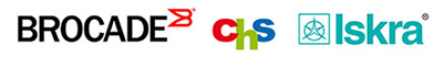 logo Iskra CHS Brocade